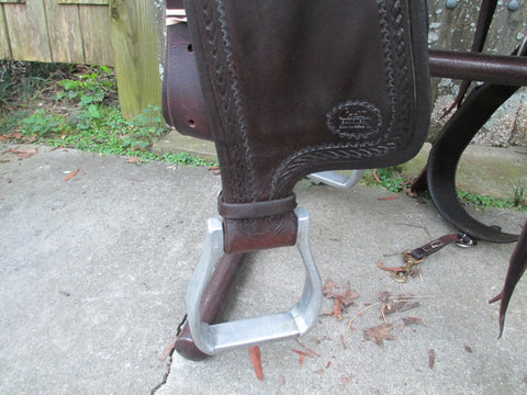 Coats Cutting Saddle