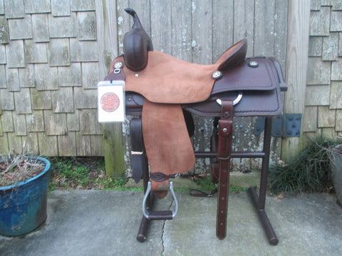 Vinton Cutting Saddle