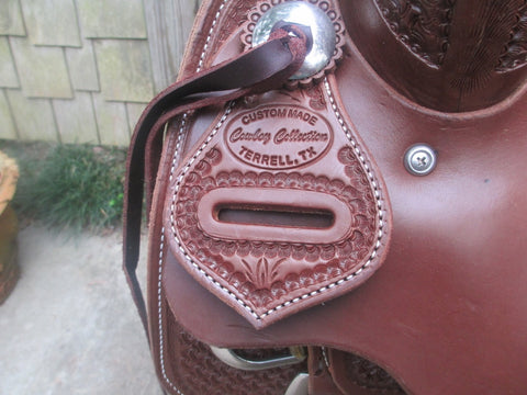 Cowboy Collection  By Jeff Smith Ranch Cutter (NEW)