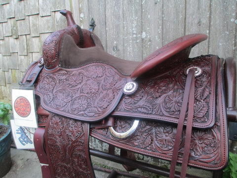 Products Page 10 - Fine Western Saddles