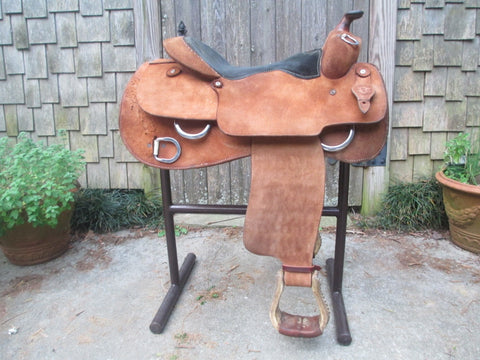 Wenger Training Saddle