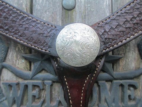 Wendy Allen Breast Collar
