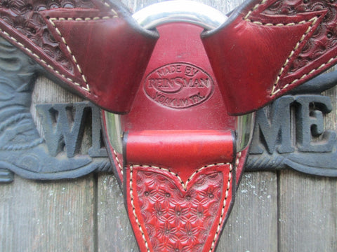 Reinsman Breast Collar