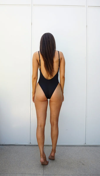 Ryder One Piece / Black