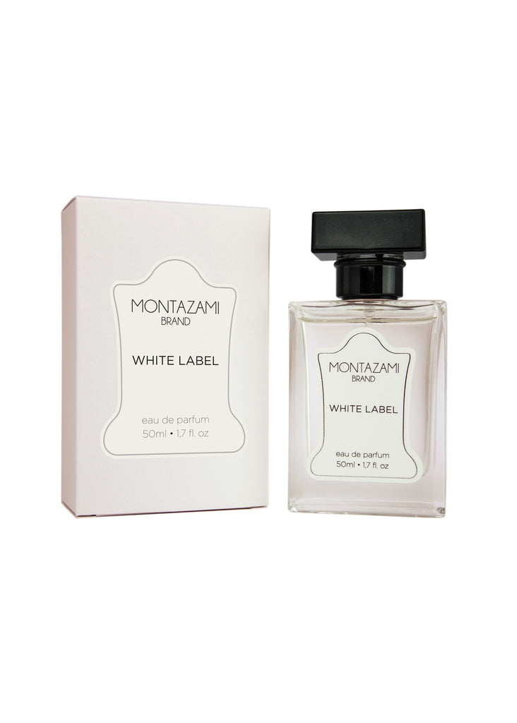 WHITE LABEL 50 ML