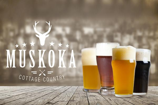 For the Love of Muskoka Craft Beer