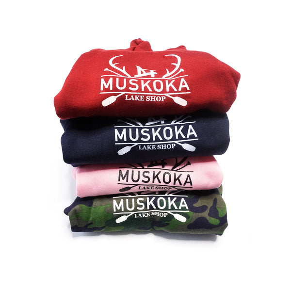 Dog Shop Muskoka Hoodies for Dogs