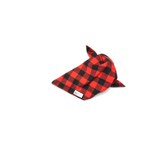Dog Shop Muskoka Bandanas