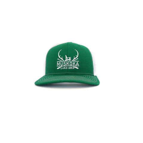 Lake Shop Muskoka Trucker Hat