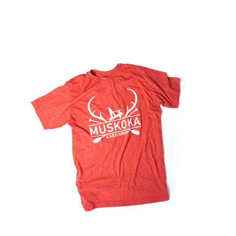 Lake Shop Muskoka T-Shirts