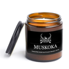 Lake Shop Muskoka Candle