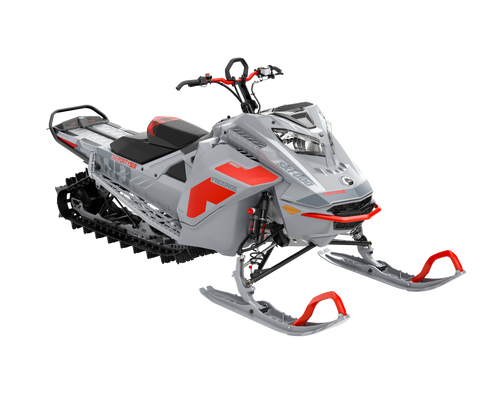 "Freeride 146 850 E-TEC SHOT PowderMax FlexEdge 2.5"" (Model VBMD) ETA Sept"