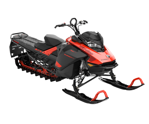 "Summit SP 154 600R E-TEC SHOT PowderMax Light FlexEdge 3.0"" (Model CCMK)"