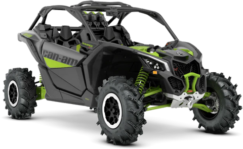 Maverick X3® X® mr TURBO