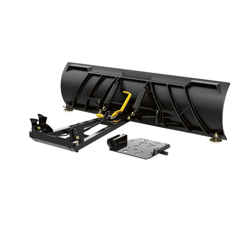 "Outlander 60"" Poly Plow Kit"