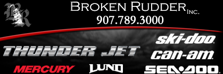 Broken Rudder, Inc.