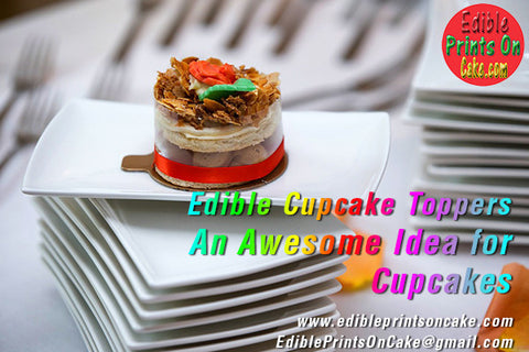 edible cake toppers