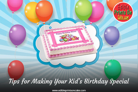 What Makes Shopkins Birthday Cake Topper An Ideal Choice For Your Kiddos