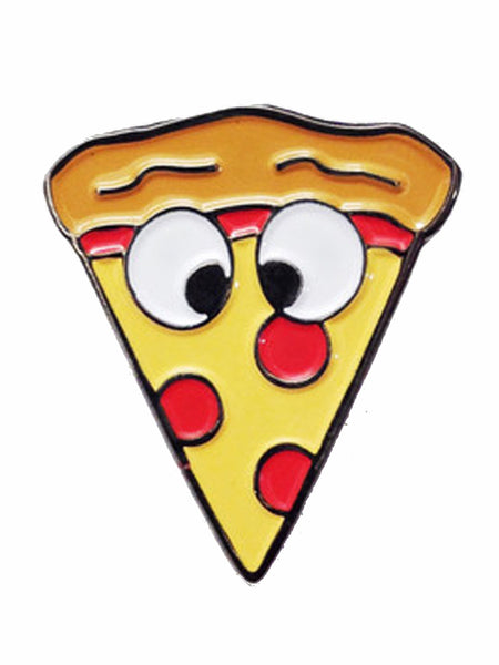 PIZZA PIN by HungryEyesNY