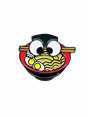 RAMEN XS PIN by HungryEyesNY