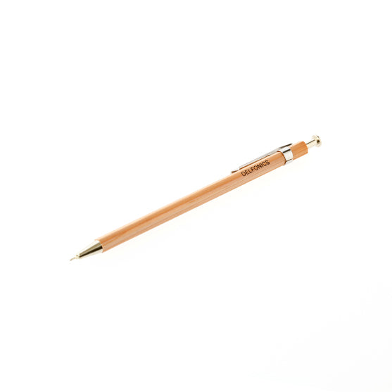 Delfonics Pen - Regular - Natural