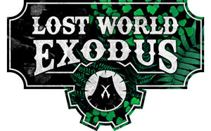 Lost world Exodus
