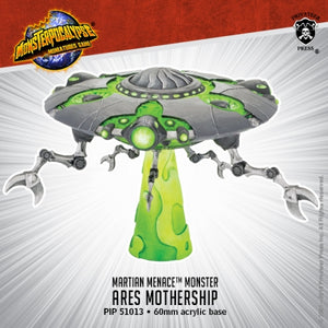 Ares Mothership - Monsterpocalypse