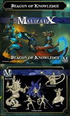 Beacon of Knowledge - Sandeep Box Set (Box of 6 miniatures) WYAR20343