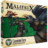 Malifaux (M3E): Carrion Fate