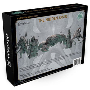 The Hidden Ones  - Mythos