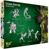 Eternal Servitude M3E - WYR23223 (Box of 6 Miniatures)