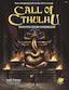 Call of Cthulhu 7th Edition Investigator Handbook (Hardcover)