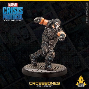 Crossbones from the Crisis Protocol Core Set