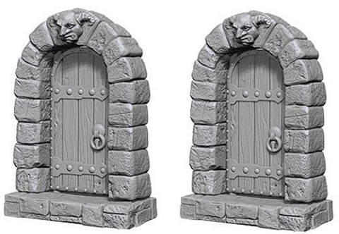 Doors for Terrain