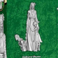 Jaakuna Ubume (Single Miniature) from Undertow M3E WYR23215
