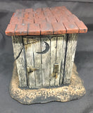 Outhouse for 28-32mm Terrain