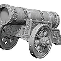 Large Cannon