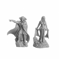 Dark Heaven Reaper Bones: Vampire Bloodlords (2)