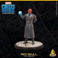 Red Skull from the Crisis Protocol Core Set