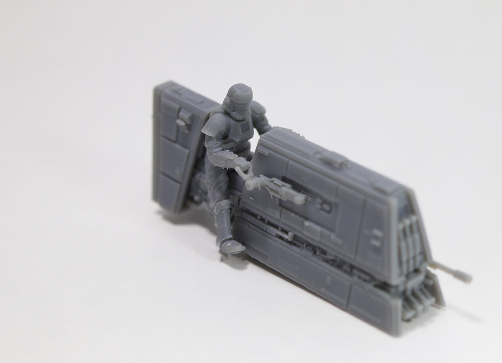 HoverBike for Star Wars: Legion (Casual Play Only) - Hover Bikes