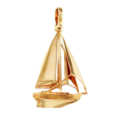 Nautical Pendants & Charms