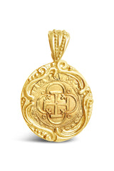 Escudos - Gold Spanish Treasure Coins