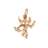 00368 - Cupid Charm - Lone Palm Jewelry