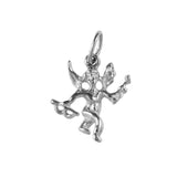 Cupid Charm (Needs pricing) - Lone Palm Jewelry