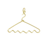 Scallop Hanger Charm Holder - Lone Palm Jewelry