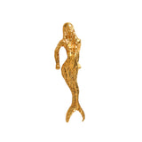 "10214 - 1 1/4"" Mermaid Pendant"