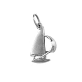 "10625 - 5/8"" Spinnaker Sloop Sailboat"