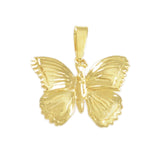 Butterfly Charm - Lone Palm Jewelry