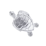 12560 - Sea Turtle Ring - Lone Palm Jewelry