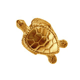 12560 - Large Sea Turtle Ring